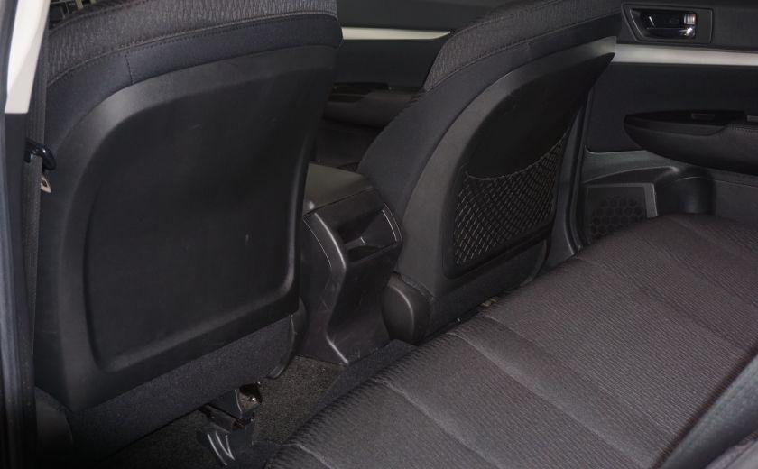 2012 Subaru Outback 2.5i w/Convenience Pkg #21