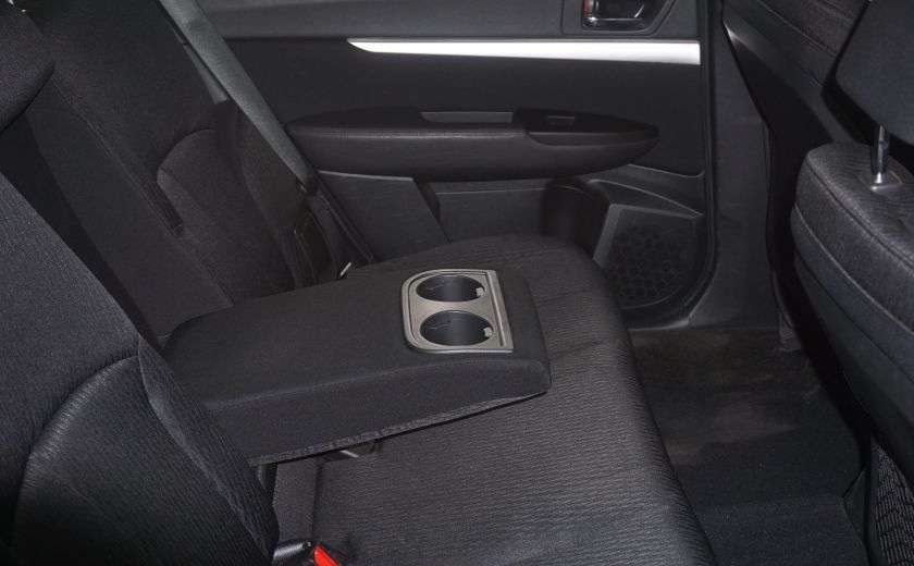 2012 Subaru Outback 2.5i w/Convenience Pkg #22