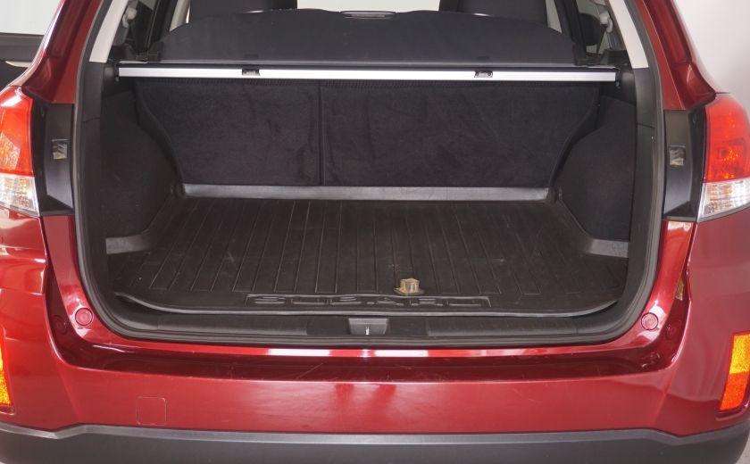 2012 Subaru Outback 2.5i w/Convenience Pkg #24