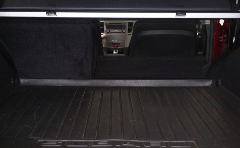 2012 Subaru Outback 2.5i w/Convenience Pkg #25