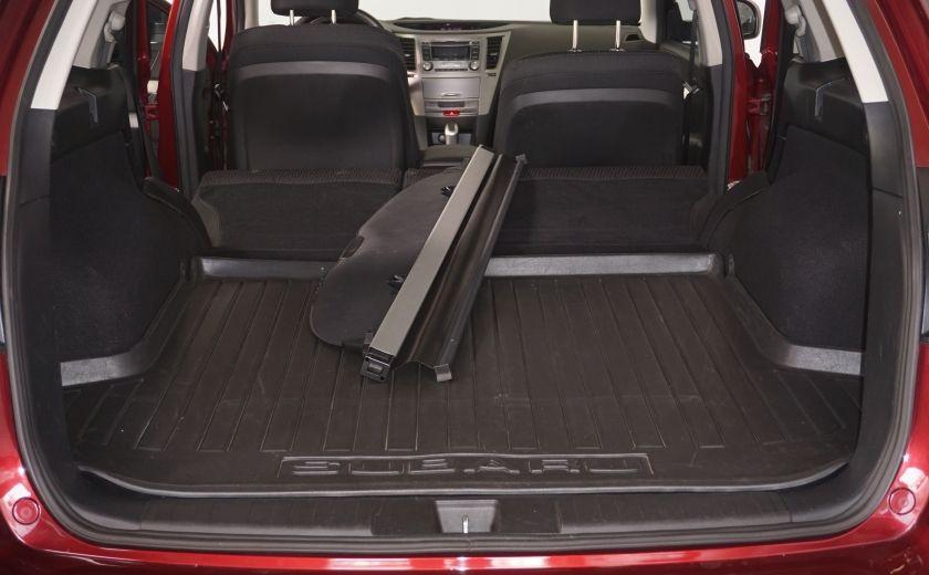 2012 Subaru Outback 2.5i w/Convenience Pkg #26