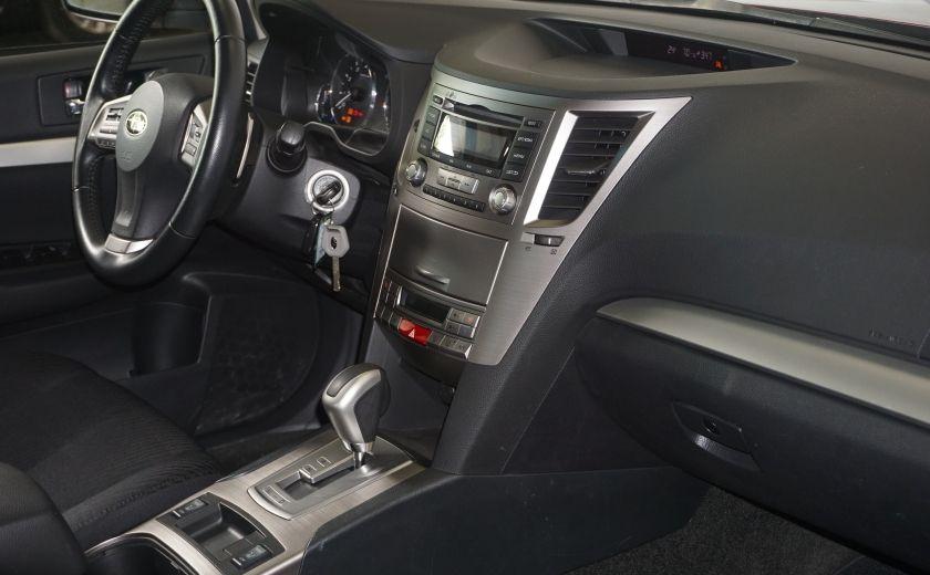 2012 Subaru Outback 2.5i w/Convenience Pkg #6
