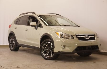 2013 Subaru XV Crosstrek 2.0i w/Touring Pkg in Sept-Îles