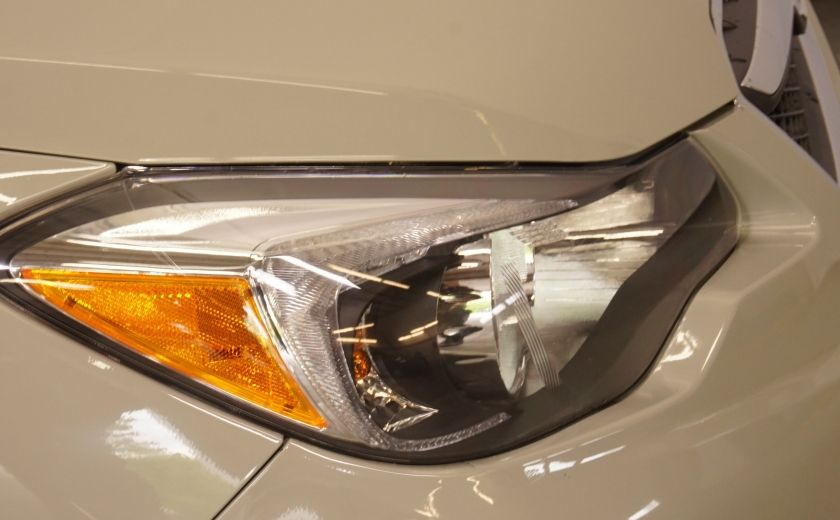 2013 Subaru XV Crosstrek 2.0i w/Touring Pkg #14