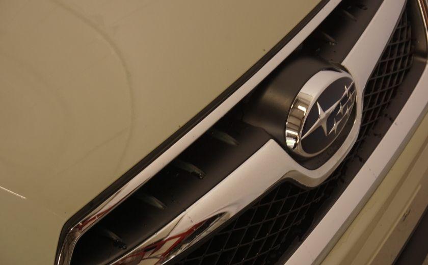 2013 Subaru XV Crosstrek 2.0i , AWD  w/Touring Pkg #15