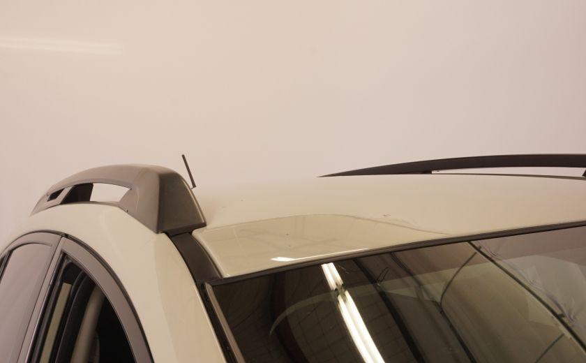 2013 Subaru XV Crosstrek 2.0i , AWD  w/Touring Pkg #17