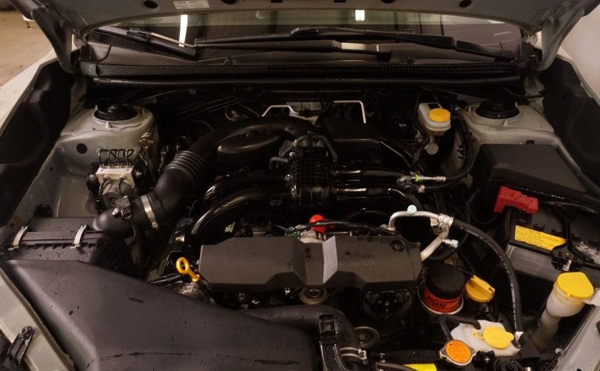 2013 Subaru XV Crosstrek 2.0i , AWD  w/Touring Pkg #19
