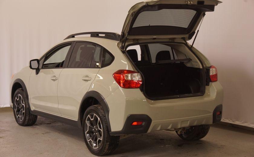 2013 Subaru XV Crosstrek 2.0i w/Touring Pkg #23