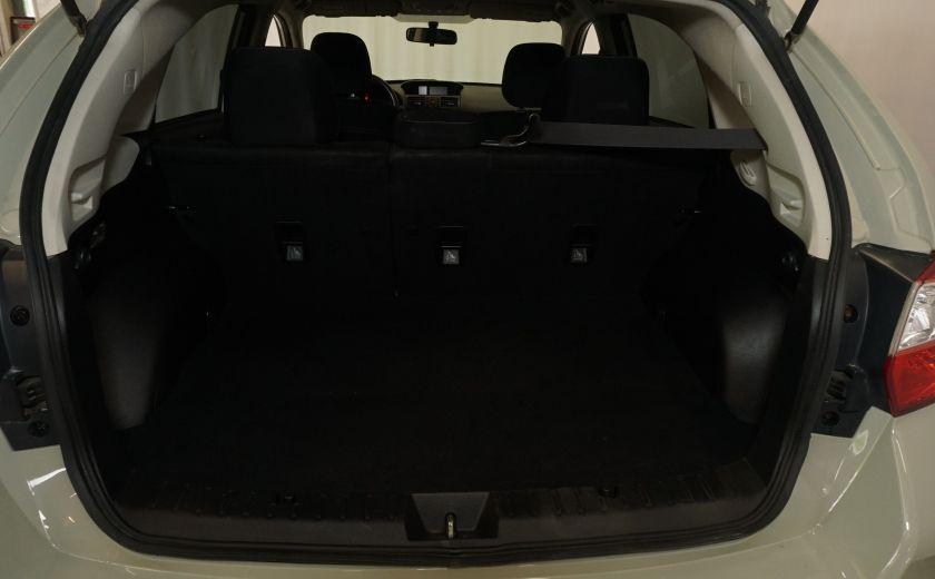2013 Subaru XV Crosstrek 2.0i , AWD  w/Touring Pkg #25