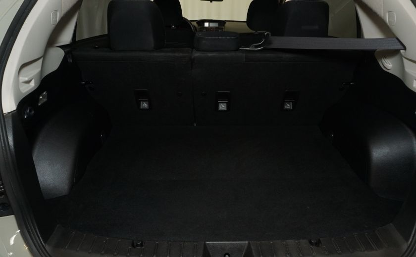 2013 Subaru XV Crosstrek 2.0i , AWD  w/Touring Pkg #26