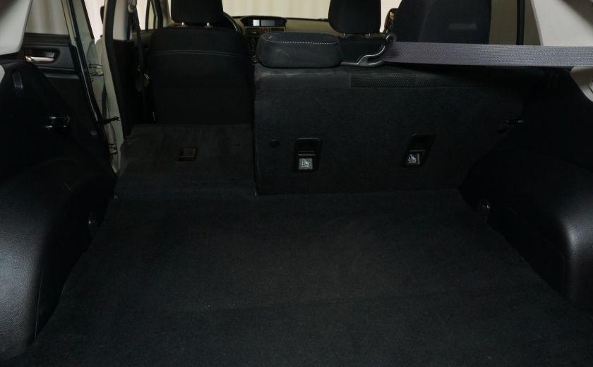 2013 Subaru XV Crosstrek 2.0i w/Touring Pkg #27