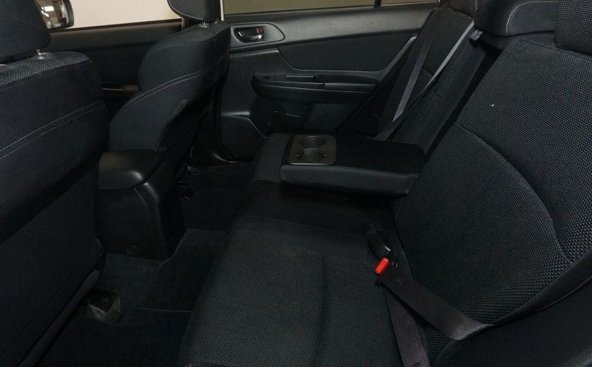 2013 Subaru XV Crosstrek 2.0i , AWD  w/Touring Pkg #30