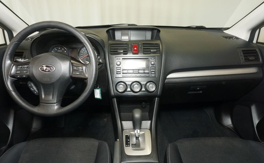 2013 Subaru XV Crosstrek 2.0i w/Touring Pkg #1