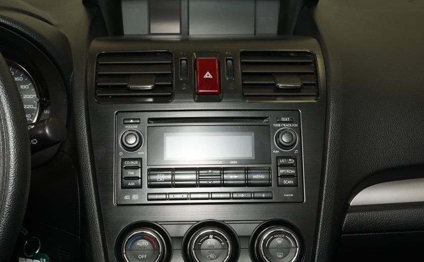 2013 Subaru XV Crosstrek 2.0i , AWD  w/Touring Pkg #2