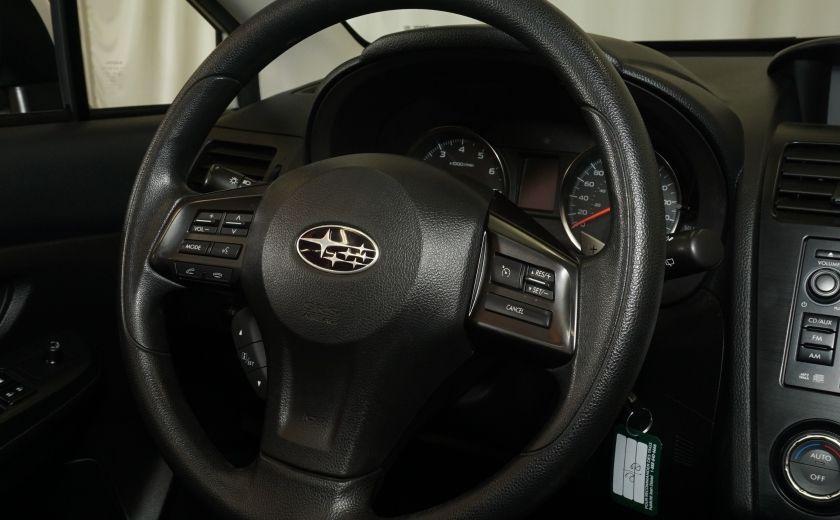 2013 Subaru XV Crosstrek 2.0i , AWD  w/Touring Pkg #8