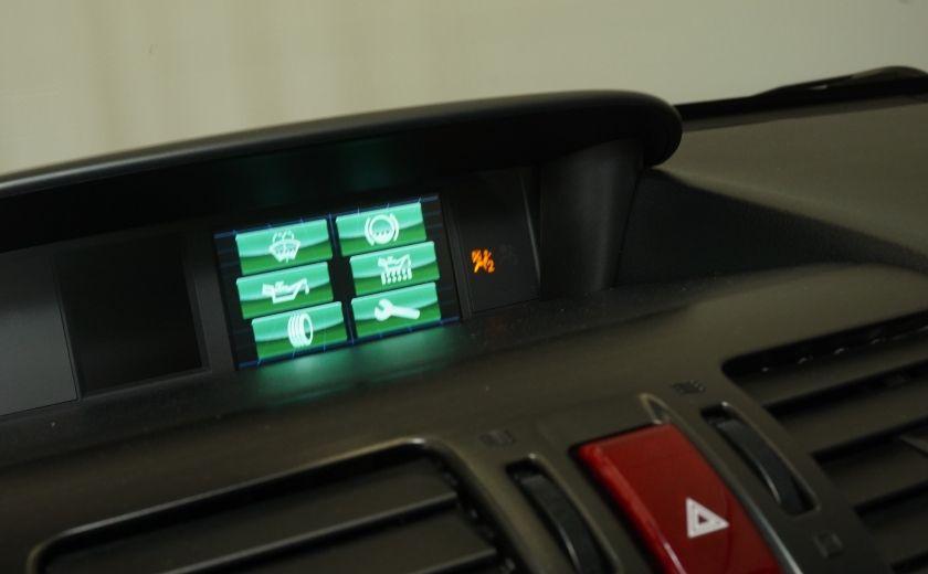 2013 Subaru XV Crosstrek 2.0i , AWD  w/Touring Pkg #9