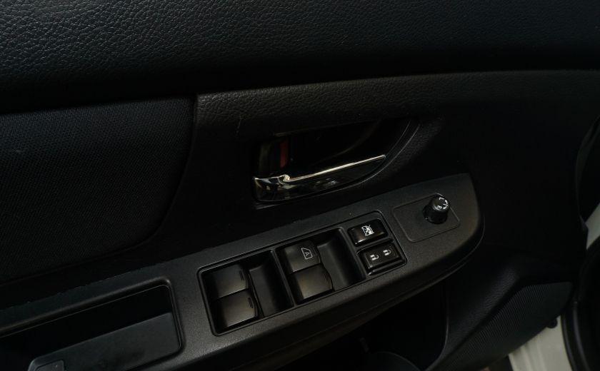 2013 Subaru XV Crosstrek 2.0i w/Touring Pkg #35