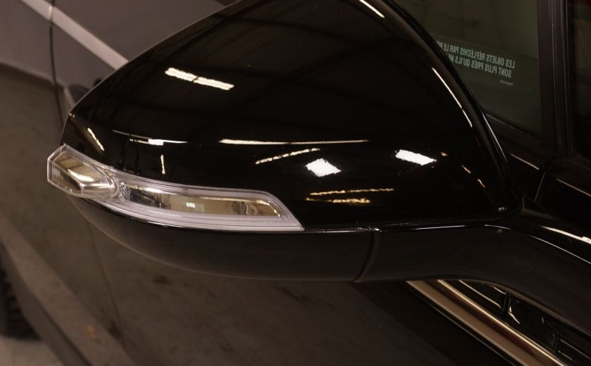 2013 Chevrolet Volt 5dr HB CUIR ROUES CHOMEES #13