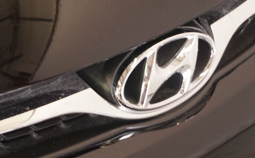 2011 Hyundai Elantra GL MILLAGE EXCEPTIONEL #6