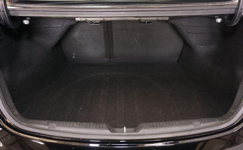 2011 Hyundai Elantra GL MILLAGE EXCEPTIONEL #13