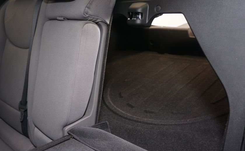 2011 Hyundai Elantra GL MILLAGE EXCEPTIONEL #15