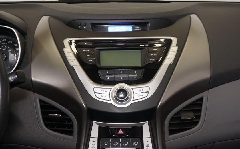 2011 Hyundai Elantra GL MILLAGE EXCEPTIONEL #19