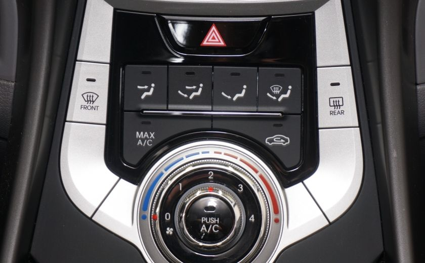 2011 Hyundai Elantra GL MILLAGE EXCEPTIONEL #20