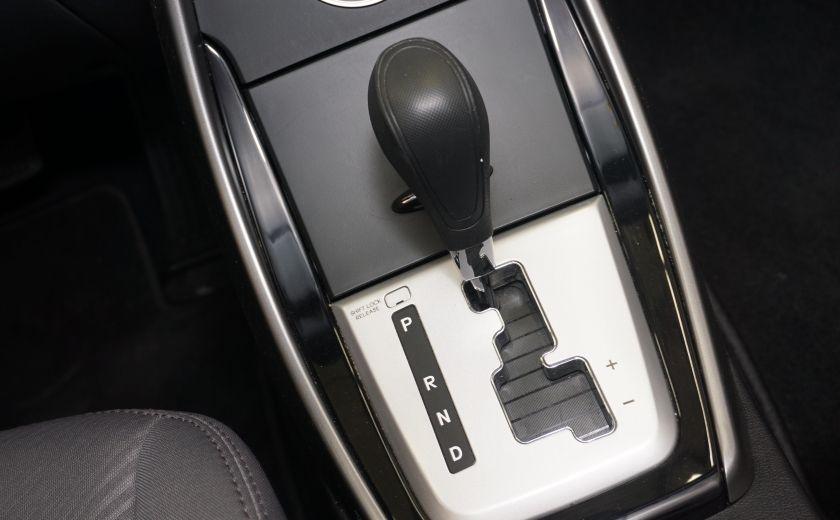 2011 Hyundai Elantra GL MILLAGE EXCEPTIONEL #21