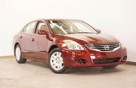 2010 Nissan Altima 2.5 S MILLAGE EXCEPTIONNE in Victoriaville