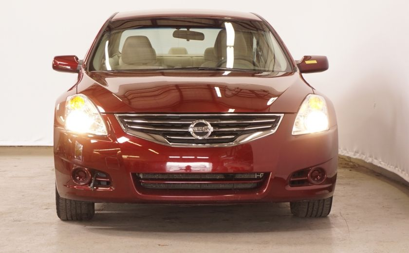 2010 Nissan Altima 2.5 S MILLAGE EXCEPTIONNE #1