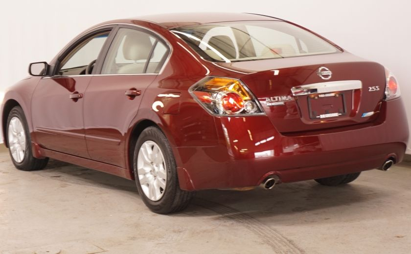 2010 Nissan Altima 2.5 S MILLAGE EXCEPTIONNE #7