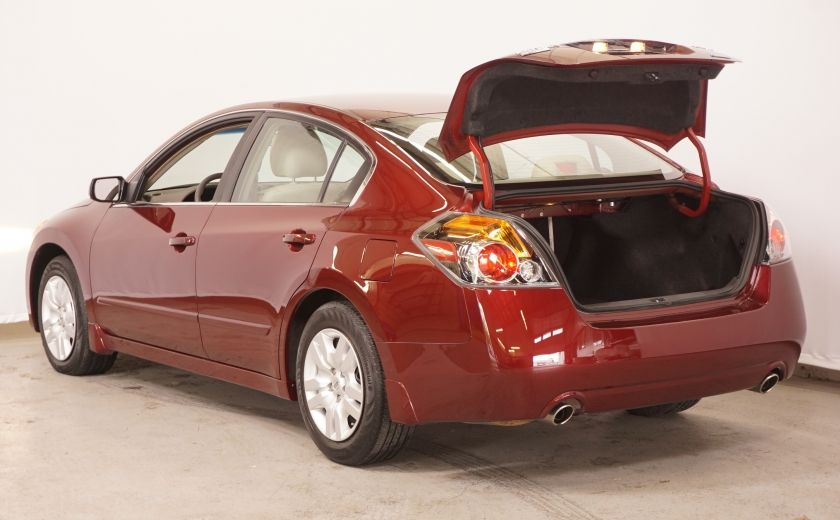 2010 Nissan Altima 2.5 S MILLAGE EXCEPTIONNE #11