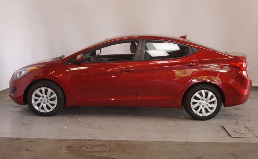 2013 Hyundai Elantra GL #9