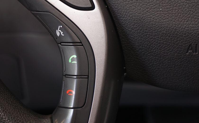 2013 Hyundai Elantra GL #22