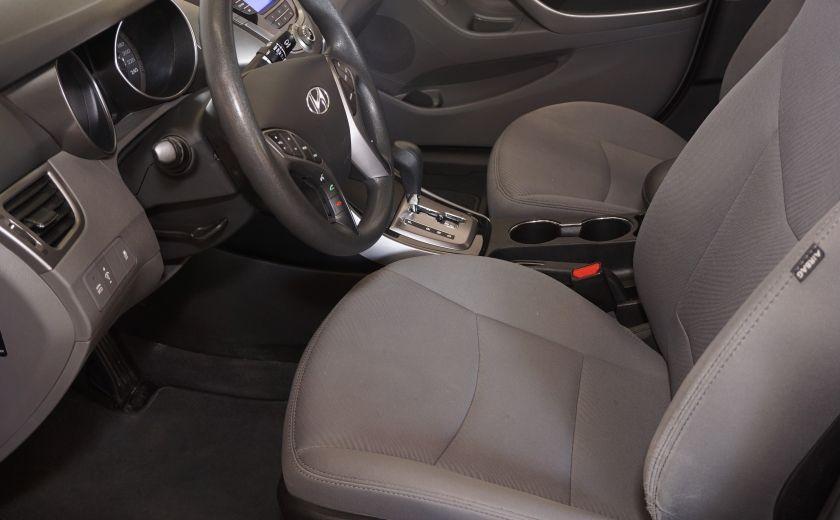 2013 Hyundai Elantra GL #26