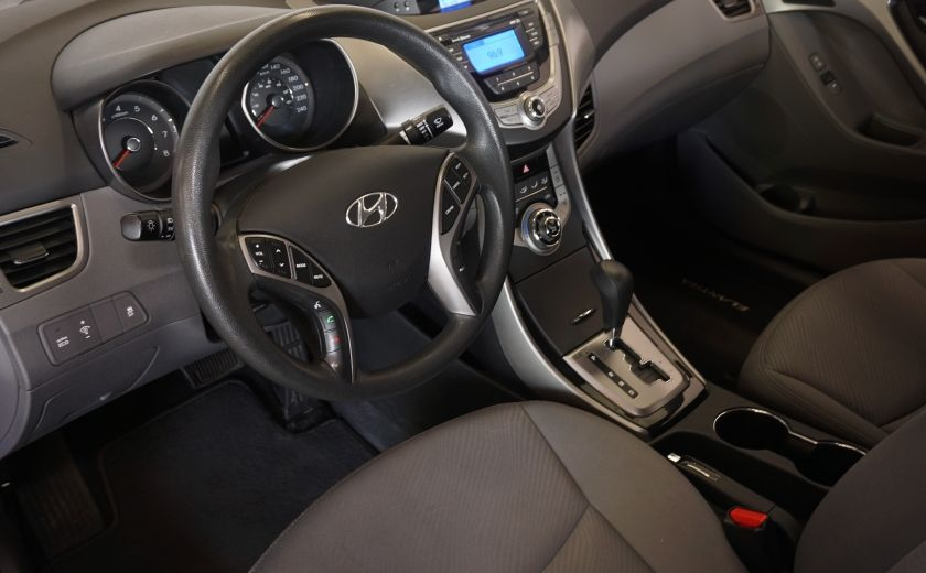2013 Hyundai Elantra GL #27