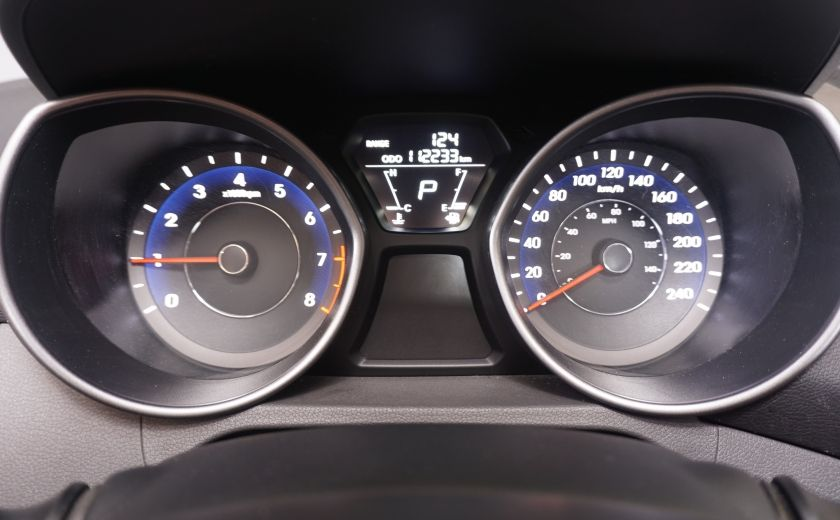 2013 Hyundai Elantra GL #28