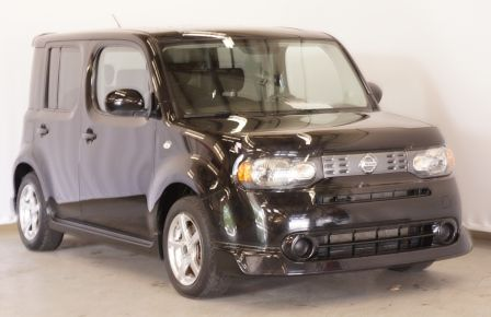 2009 Nissan Cube 1.8 S AUTO KIT DE JUPE BAS MILLAGE in Repentigny
