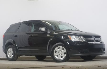 2011 Dodge Journey SXT à Saint-Hyacinthe