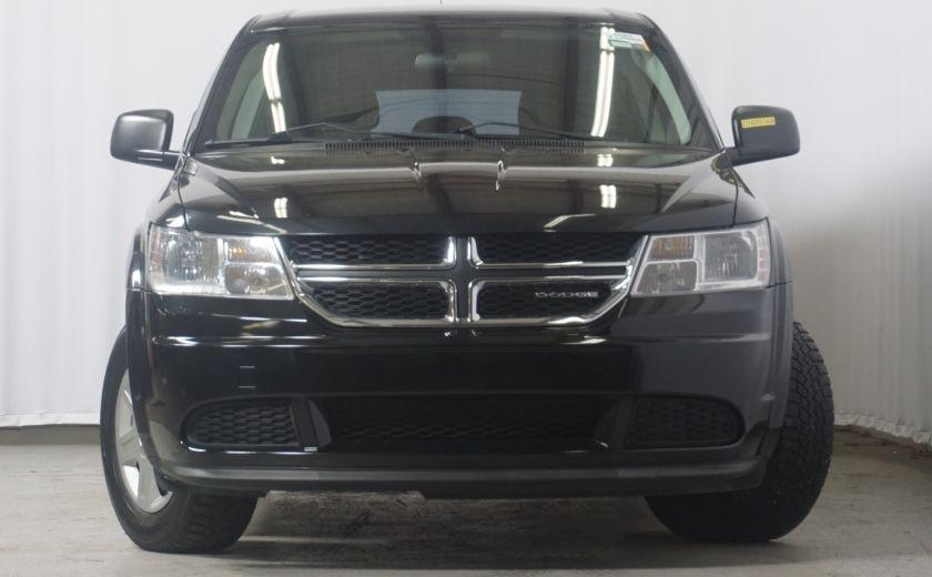 2011 Dodge Journey SXT #1