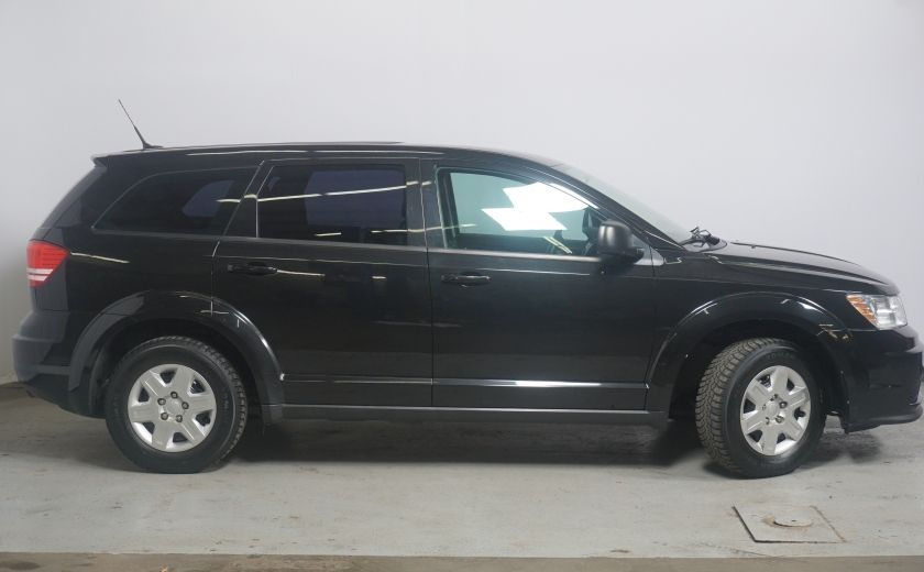 2011 Dodge Journey SXT #2