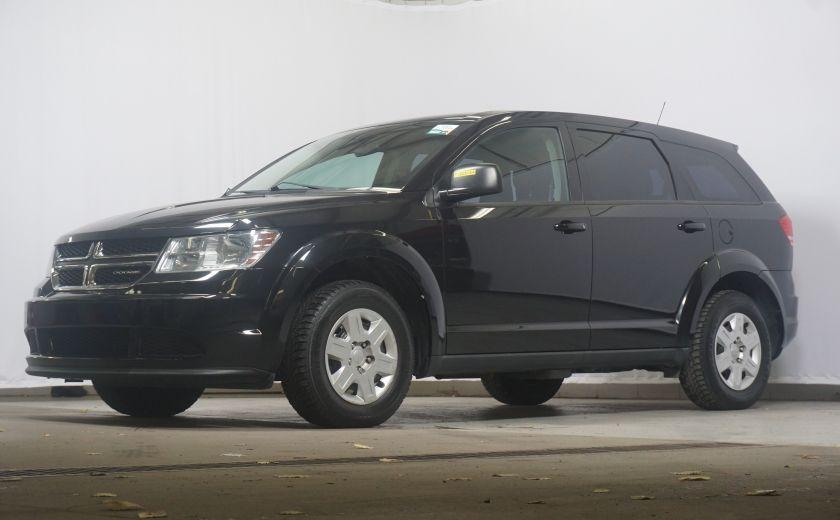 2011 Dodge Journey SXT #3