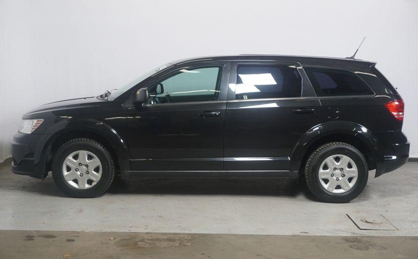 2011 Dodge Journey SXT #6