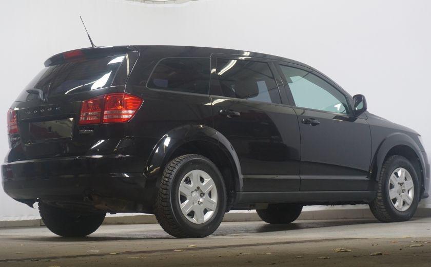 2011 Dodge Journey SXT #7