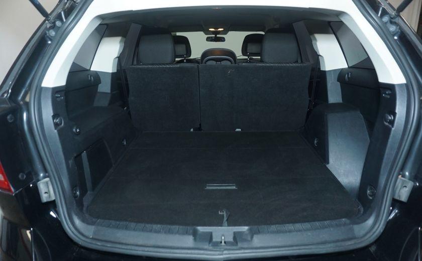 2011 Dodge Journey SXT #8