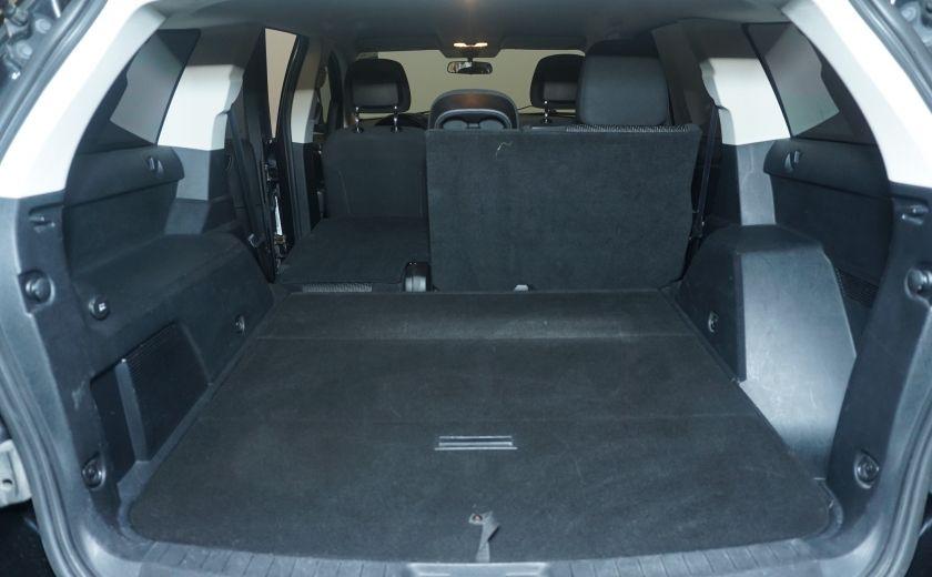 2011 Dodge Journey SXT #9