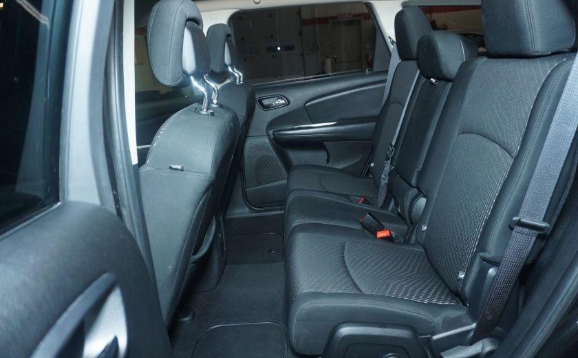 2011 Dodge Journey SXT #10