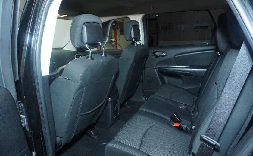 2011 Dodge Journey SXT #11