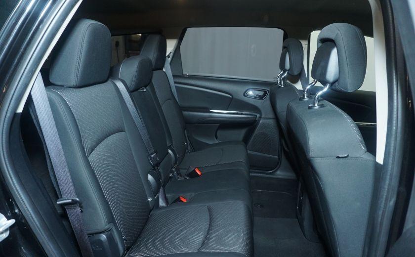 2011 Dodge Journey SXT #12