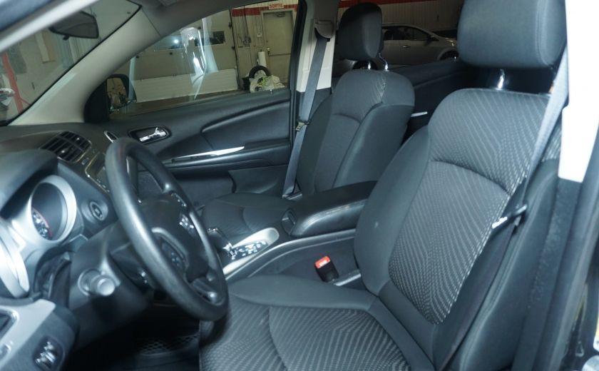 2011 Dodge Journey SXT #13